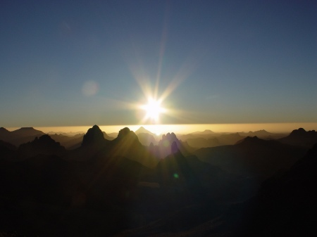 Wir dürfen gewiss sein, dass alles, was Gott plant, einen tiefen Sinn hat. (Psalm 92,6) Foto: Wikipedia/Angeoun
